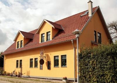 """Gaststätte """"Zum Rundling"""""""