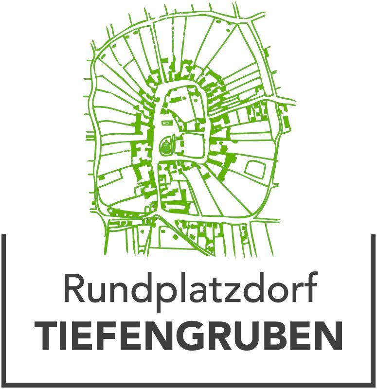 Rundplatzdorf Tiefengruben