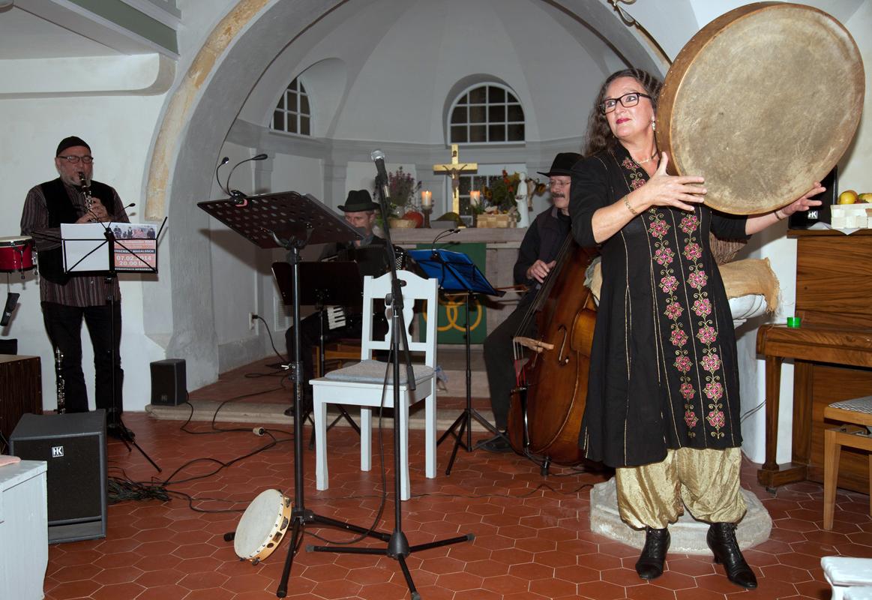 Konzert zum Kultursommer